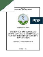 Nghiên cứu tác dụng tăng cường chức năng sinh dục nam của OS35 trên chuột cống đực thực nghiệm.pdf