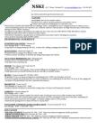 Jobswire.com Resume of ericpelsinski