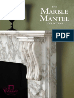 Classic Mantels Marble Collection | Firecrest Stoves