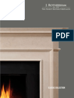 Rotherham Classic Collection | Firecrest Stoves