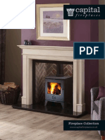 Capital Fireplace Catalogue | Firecrest Stoves
