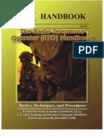 RTO Handbook