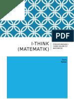 I-THINK (MATEMATIK).pptx