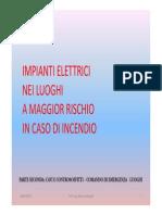 Imp Elettrici Nei Luoghi Marci Parte 2 Controsof Puls Em Ambienti [Modalità Compatibilità]