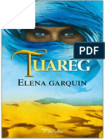 Elena Garqsuin - Tuareg (Are-Butterfly)