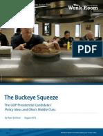 The Buckeye Squeeze