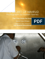 The Treasures of King Nimrod