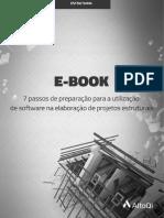 7 Passos de Preparacao Para a Utilizacao de Software Na Elaboracao de Projetos Estruturais1