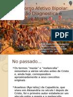 Transtorno Afetivo Bipolar e Evolução Diagnostica