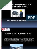 1. Introduccion a La Ingenieria Civil Clase 1