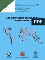Conflictos Armados en Centroamerica
