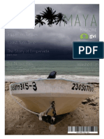 Pez Maya Magazine Vol1 Issue2