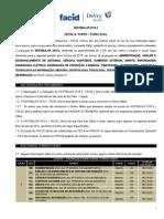 Edital Normativo FACID 2015-2