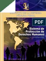 MANUAL - Sistema de Proteccion de Derechos Humanos