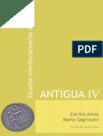 Ames, Ceciliar y Sagristani, Marta - Estudios Interdisicplinarios de Historia Antigua, VOl. IV.pdf