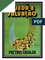 19- Queda e Salvação - Pietro Ubaldi (PDF-iPad &Tablet)