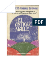 El Antiguo Valle- Roberto Themis Speroni  - .PDF