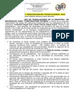 comunico final proceso de negociacion 2015 argos sutimac  julio 30  2015