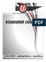 Agpro Roadguider Catalogue