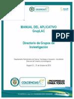 Manual GrupLAC