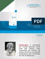 Fisiotox produtos