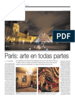 Ruta rápída París PART I