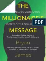 The Millionaires Message