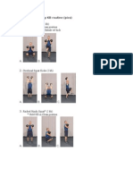 Legs and Lower Body KB Workout