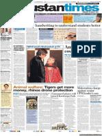 Hindustan Times Kolkata2012!10!11