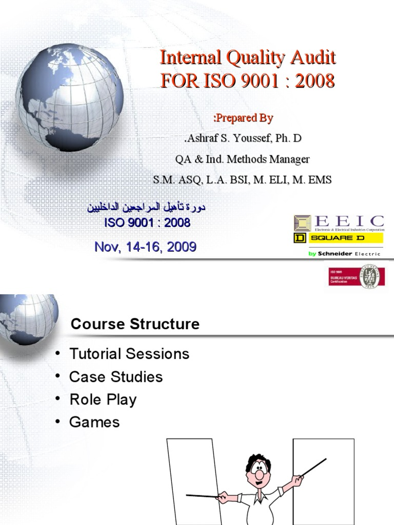 iso 9000 case study india Services training courses auditor and internal auditor training courses for iso 9000 audit case study and role-play: top.