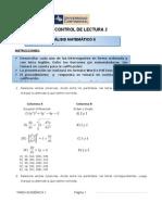 CL2 de Análisis Matemático II