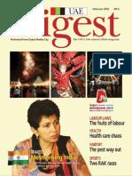 UAE Digest Feb 10