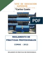 Reglamento Practicas Ccf v2corregido