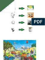 Alimentos Que Producen Los Animales