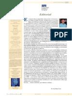 Actas Odontologicas Vol IX