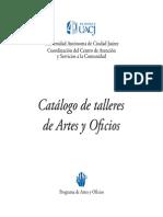 Catalogo AyO 2015 AD