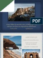 Introducción al Proyecto Didáctico Pedagógico