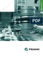 Puddle Flange Catalogue