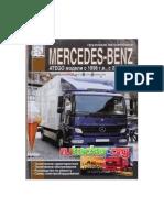 Mercedes-benz Atego 1998-2004 Autorepman.com