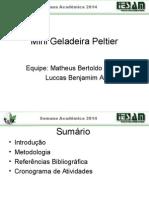 1Slide Padrao Semana Academica 2014