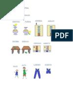 Evaluacion Semestral Pre Kinder