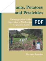 Peasants Potatoes Pesticides