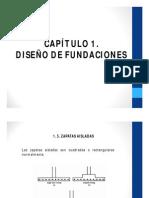 1. Fundaciones (2 Clase)