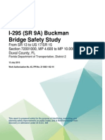 I-295 Buckman Bridge Safety Study Final