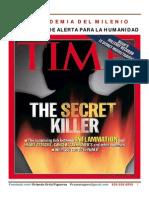 La Pandemia Del Milenio