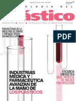 Revista Plastico JUnio 2014