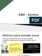 As Tres Fases de Jesus
