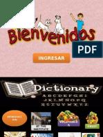 dictionary english