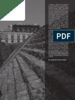 Conflictos Entre Arquitectura e Arqueologia Templo Mayor e Olinda
