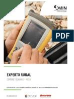 Estudio de caso sobre Innovación en Microfinanzas Rurales por COPEME y Equifax Perú